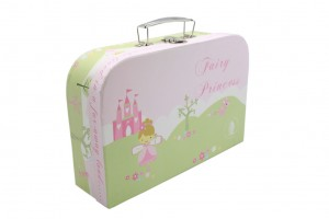 {focus_keyword} Baby gifts 406911 childrens fairy Box deLORES
