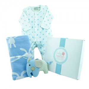 Polka Dot Baby Hampers Polka Dot Baby Hampers IMG 0045
