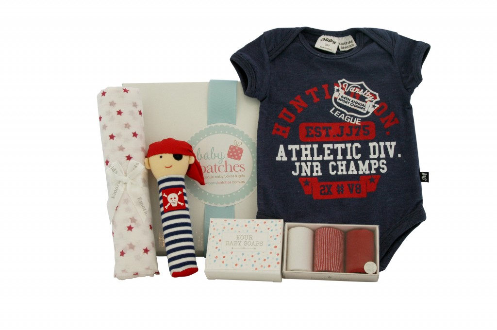 {focus_keyword} Little Athletics Baby Hamper Littleathletics