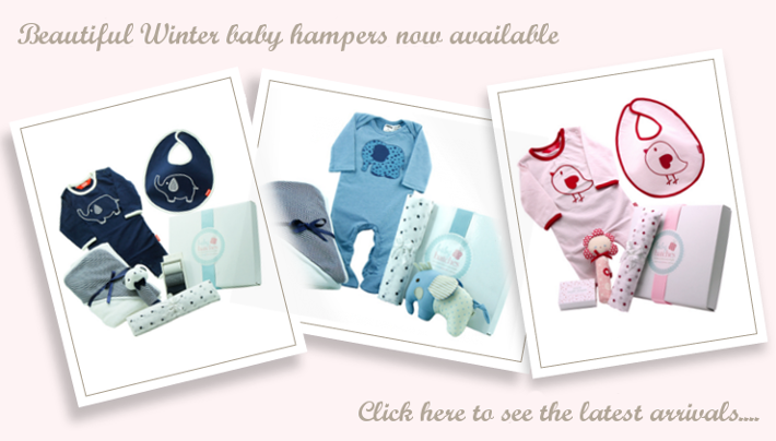 Baby Batches Winter Collection