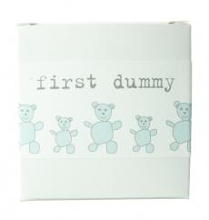 {focus_keyword} The Dummy! blue dummy