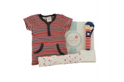 {focus_keyword} Let's Get Stripey Baby Hamper gaiastripey