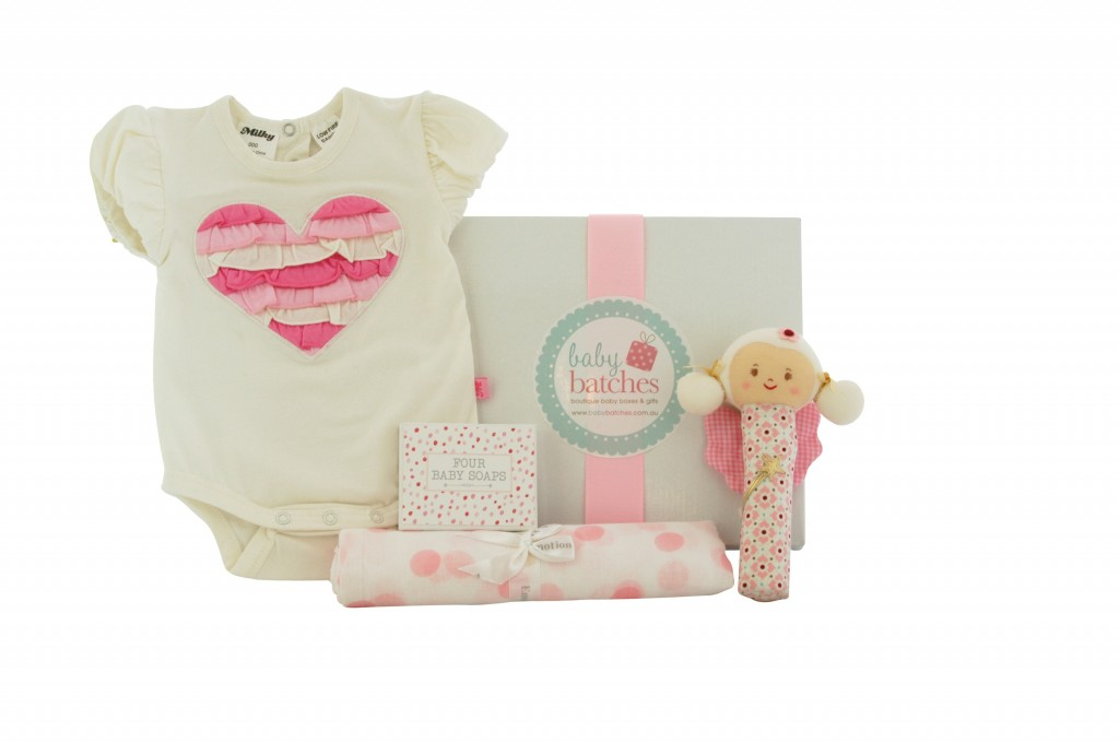{focus_keyword} I Heart You Baby Hamper iheartyou