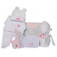 {focus_keyword} Rosebud Winter Essentials Baby Hampers products 58 1