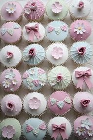 {focus_keyword} Vintage Christening Cupcakes vintage christening cupcakes