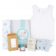 Baker Boy Summer Box