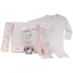 Baker Girl Winter Box