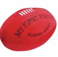 My First Footy