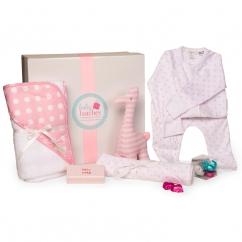 Winter Essentials Box for Girls