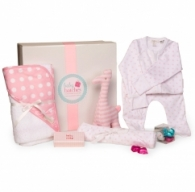 Winter Essentials Box for Girls