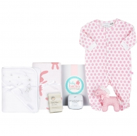 Winter Deluxe Hamper for Girls