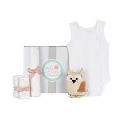 Welcome Little One Summer Baby Hamper