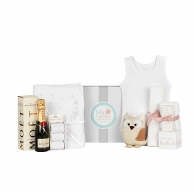 Welcome to the World Summer Baby Hamper