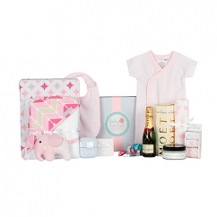 Summer Corporate Deluxe Box for Girls