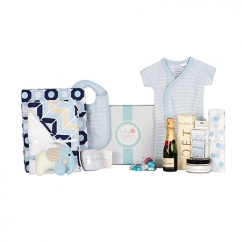 Summer Corporate Deluxe Box for Boys