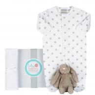 Baby Shower Winter Basic Box