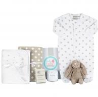 Baby Shower Deluxe Hamper