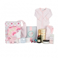 Winter Corporate Deluxe Box for Girls