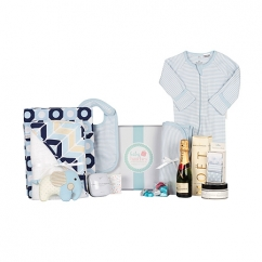 Winter Corporate Deluxe Box for Boys