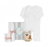 Welcome Little One Winter Baby Hamper