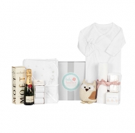 Welcome to the World Winter Baby Hamper