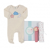 SALE - To The Moon and The Stars Baby Hampers