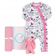 Pretty Butterfly Hamper for Girls