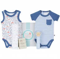 Oceans Summer Box for Boys