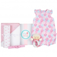 Posie Girl Summer Hamper