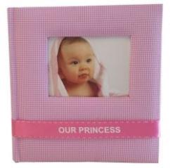Baby Girl Princess Album