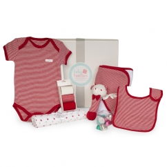 Summer Red Deluxe Box