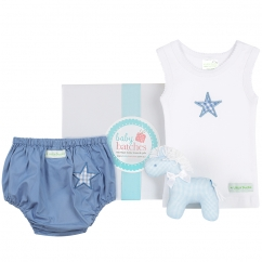 Blue Star Summer Basic Box