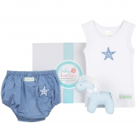 Blue Star Summer Basic Box