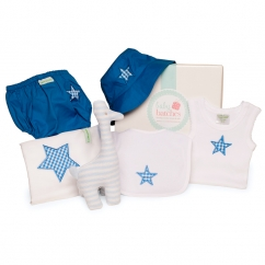Blue Star Summer Essentials Box