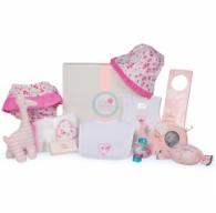 Rosebud Summer Deluxe Box