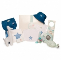 Blue Star Summer Deluxe Box