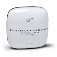 Sohum Tahitian Gardenia Soap