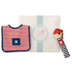 Little Pirate Box Baby Hampers